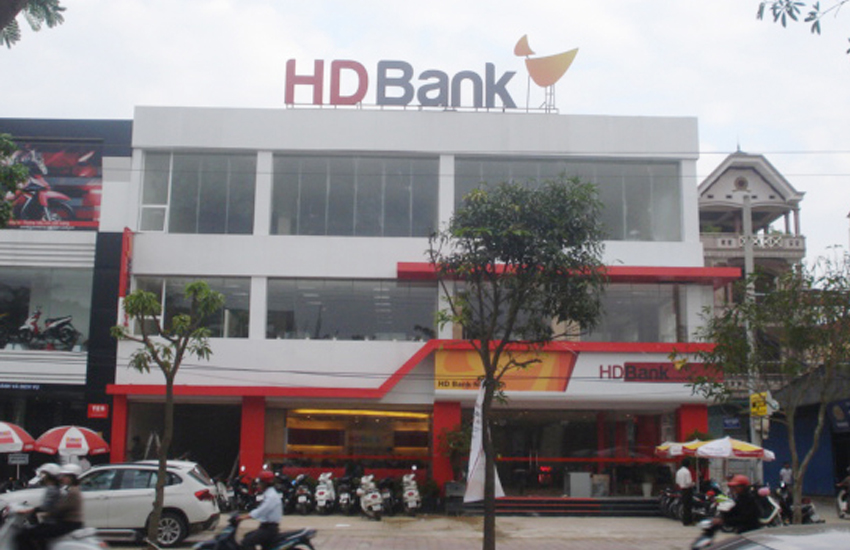HD Bank Nghệ An